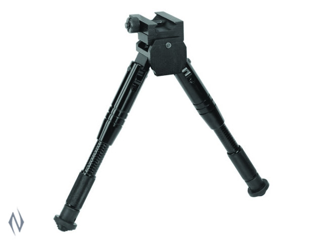 "CALDWELL BIPOD SWIVEL 7""-9"" AR TACTICAL WITH PIC RAIL ATTACHMENT Image"