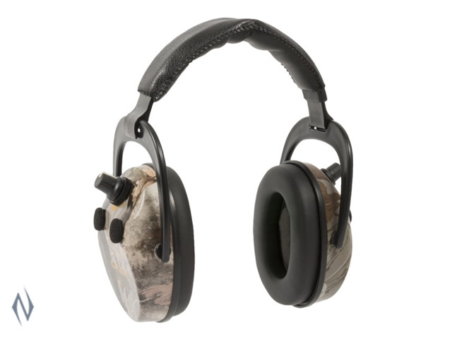 ALLEN AXION ELECTRONIC EAR MUFFS NEXTG1 25NRR Image