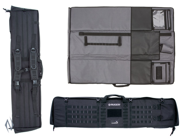 "ALLEN RUGER TACTICAL SHOOTING MAT CASE 50"" Image"