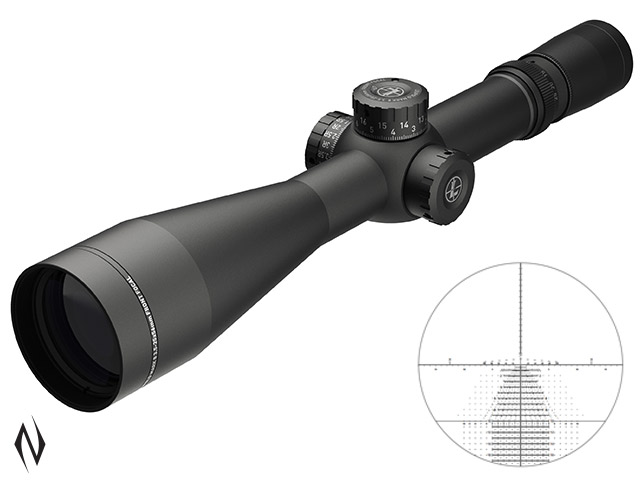 LEUPOLD MARK 8 3.5-25X56 35MM M5C2 FFP TREMOR 3 Image