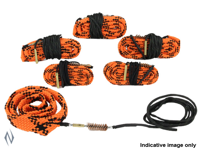 LYMAN QUICKDRAW BORE ROPE .243 CAL Image