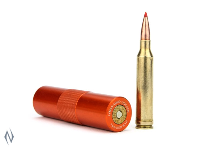 LYMAN AMMO CHECKER SINGLE CALIBRE 7MM REM MAG Image