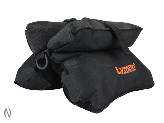 LYMAN MATCH BAG Image