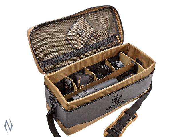 LEUPOLD OPTICS GO BAG XF COYOTE / RANGER Image