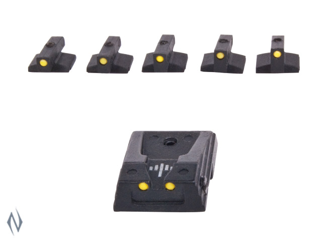 GSG 1911 AJUSTABLE FRONT & REAR SIGHT KIT Image