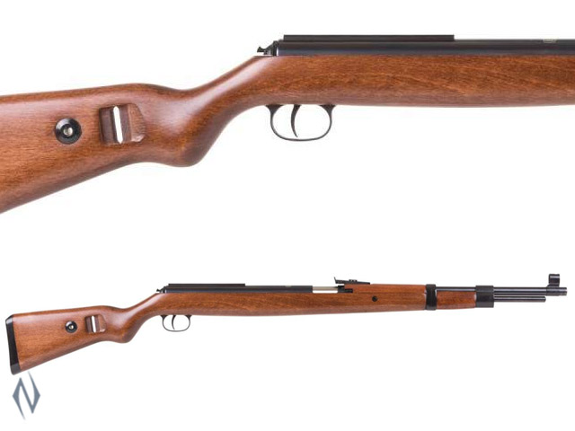 DIANA K98 .22 AIR RIFLE Image