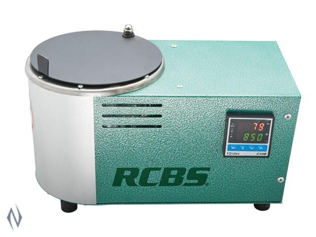 RCBS EASY MELT 240V Image