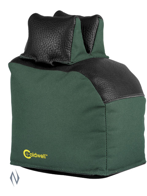 CALDWELL MAGNUM EXTENDED HEIGHT REAR BAG FILLED Image