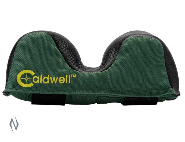 CALDWELL NARROW BENCHREST BAG FILLED Image