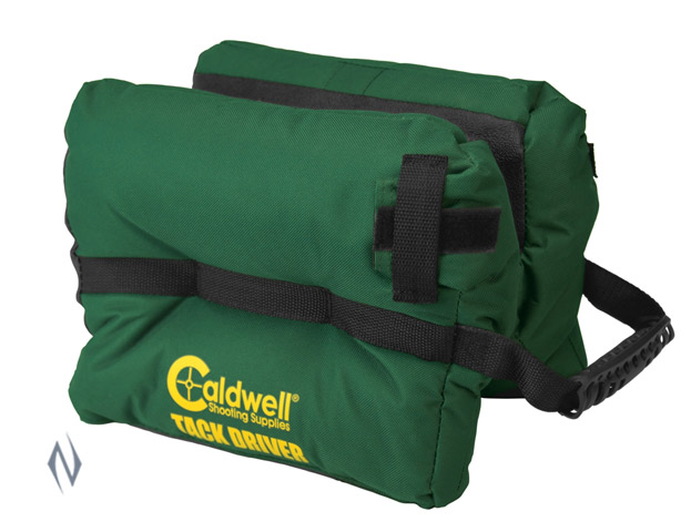 CALDWELL TACK DRIVER BAG FILLED Image