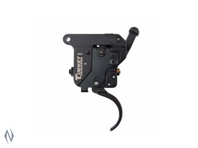 TIMNEY TRIGGER REM 7 WITH SAFETY Image
