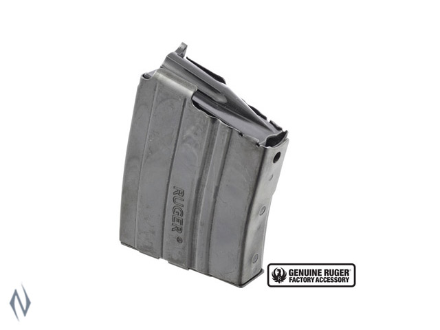 RUGER MAGAZINE AMERICAN 7.62 X 39 10 SHOT Image
