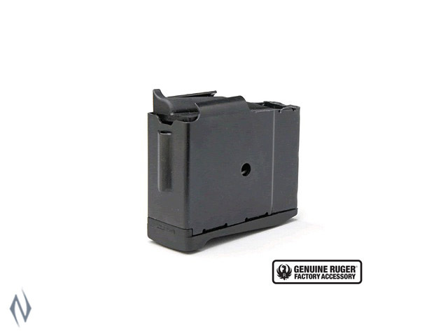 RUGER MAGAZINE AMERICAN 7.62 X 39 5 SHOT STEEL Image