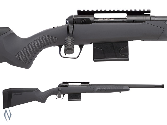 SAVAGE 110 TACTICAL Image