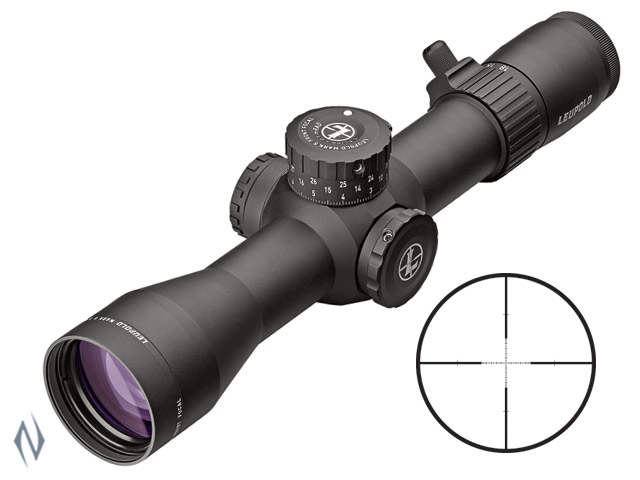 LEUPOLD MARK 5 HD 3.6-18X44 35MM M5C3 FFP TMR Image
