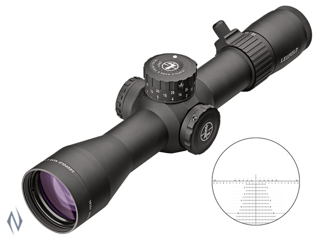LEUPOLD MARK 5 HD 3.6-18X44 35MM M5C3 FFP H59 Image