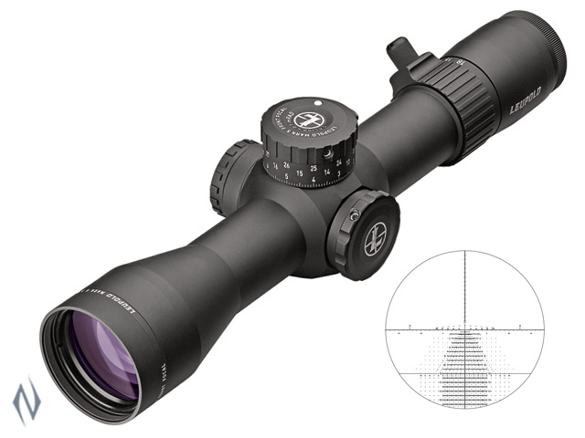 LEUPOLD MARK 5 HD 3.6-18X44 35MM M5C3 FFP TREMOR 3 Image
