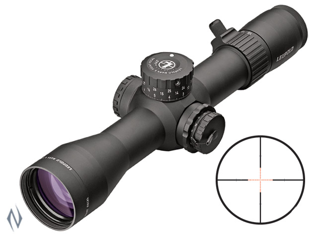 LEUPOLD MARK 5 HD 3.6-18X44 35MM M5C3 FFP ILL TMR Image