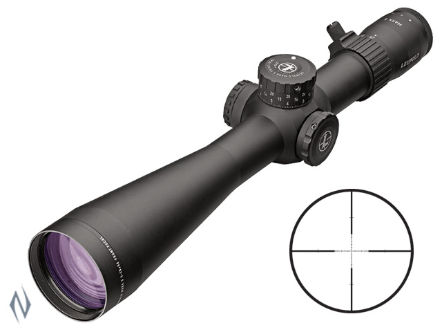 LEUPOLD MARK 5 HD 5-25X56 35MM M5C3 FFP TMR Image