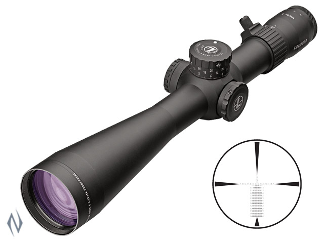 LEUPOLD MARK 5 HD 5-25X56 35MM M5C3 FFP CCH Image