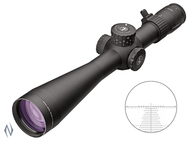 LEUPOLD MARK 5 HD 5-25X56 35MM M5C3 FFP H59 Image