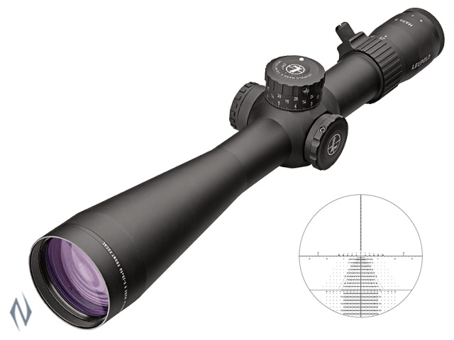 LEUPOLD MARK 5 HD 5-25X56 35MM M5C3 FFP TREMOR 3 Image