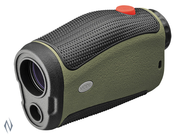 LEUPOLD RX FULLDRAW 3 BOW RANGEFINDER WITH DNA GREEN Image