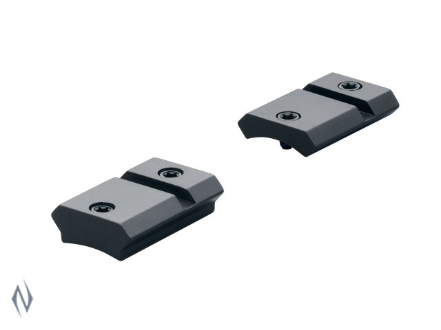 LEUPOLD QRW BASES 2 PIECE WIN XPR MATTE Image