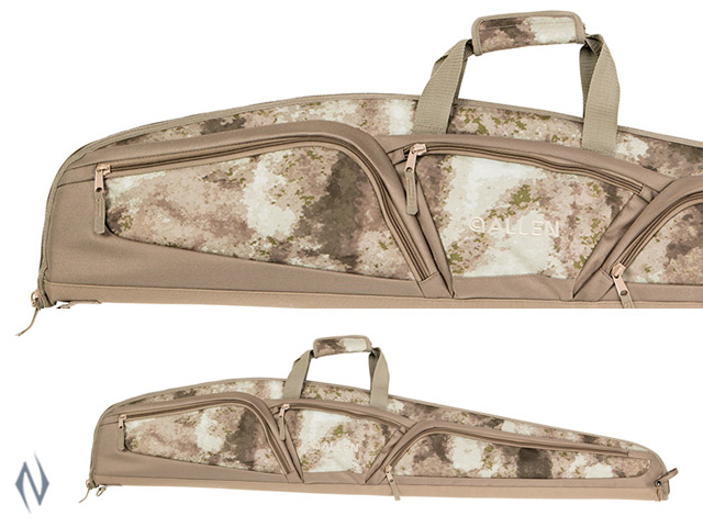 "ALLEN ATACS RIFLE CASE 48"" Image"