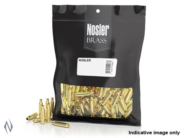 NOSLER BULK BRASS 30-30 WIN 100PK Image