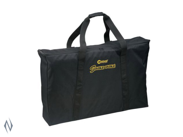 CALDWELL STABLE TABLE CARRY BAG Image