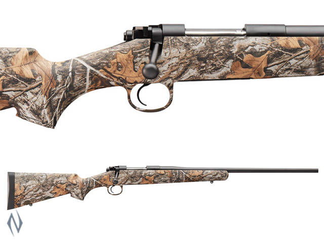 KIMBER 84 HUNTER REALTREE Image
