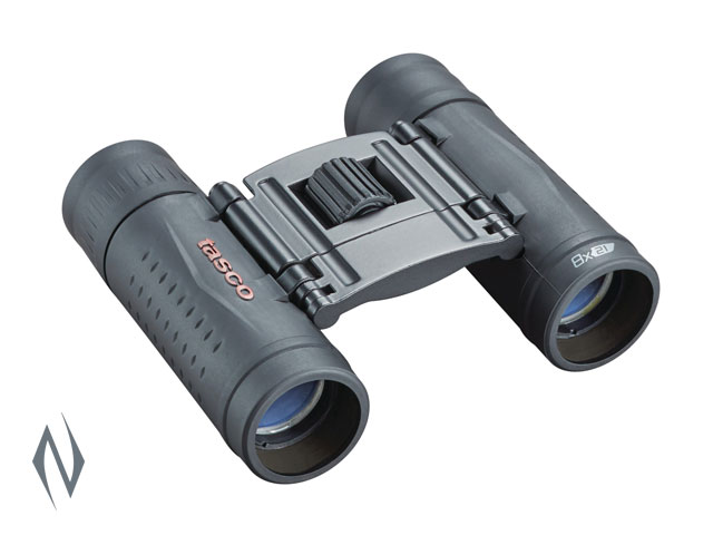 TASCO ESSENTIALS 8X21 ROOF BLACK BINOCULAR Image