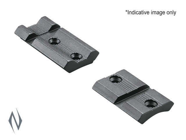 TASCO 2 PIECE BASES SAV 110 ACCUTRIGGER Image