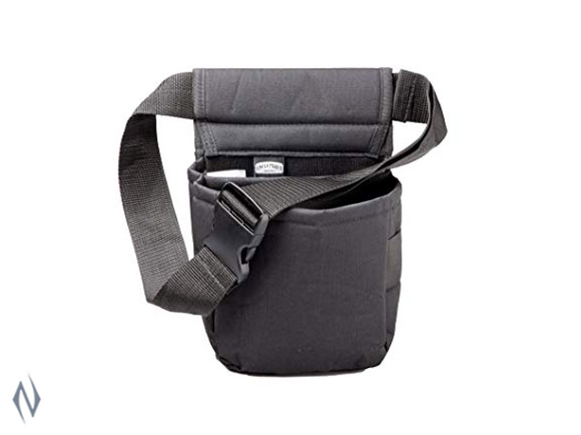 UNCLE MIKES PADDED SHOT SHELL BAG BLACK Image