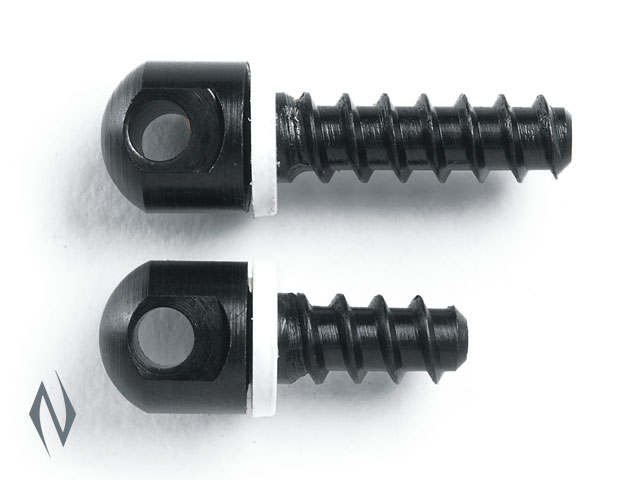 UNCLE MIKES 115 RGS SET WOOD SCREW STUDS Image