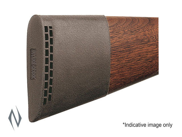 BUTLER CREEK SLIP ON RECOIL PAD BROWN SMALL Image