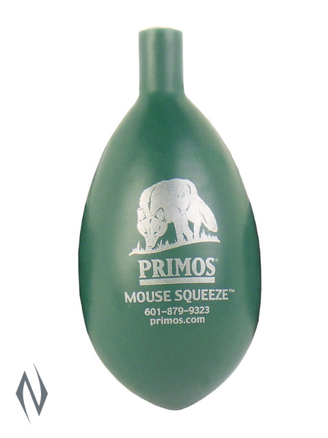 PRIMOS HOWLER & DISTRESS CALL MOUSE SQUEEZE Image