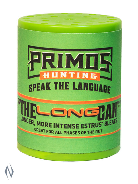 PRIMOS DEER CALL THE LONG CAN Image