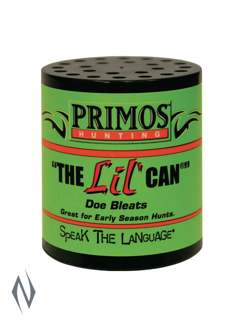 PRIMOS DEER CALL THE LIL CAN Image