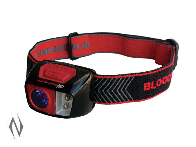 PRIMOS BLOODHUNTER HD HEADLAMP Image
