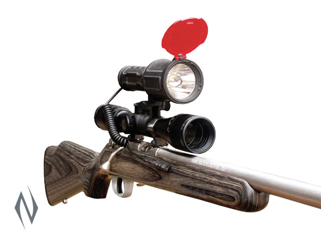 PRIMOS VARMINT SCOPE LIGHT 200YD Image