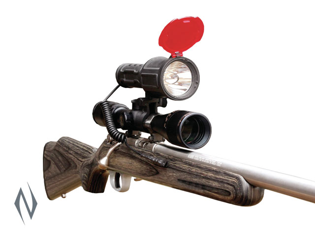 PRIMOS VARMINT SCOPE LIGHT 300YD Image