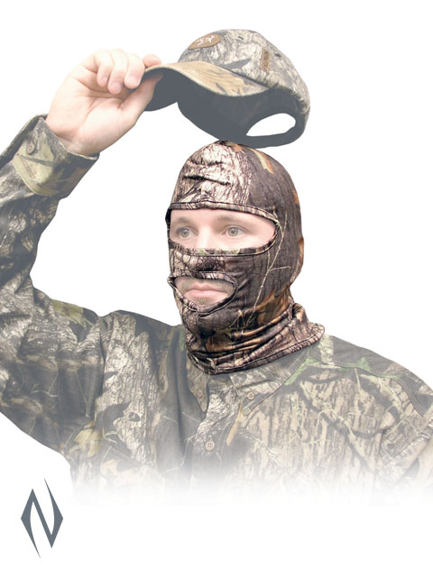 PRIMOS STRETCH FIT MASK FULL HOOD MOBU Image