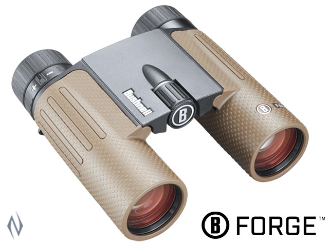BUSHNELL FORGE 10X30 TERRAIN ROOF BINOCULAR Image