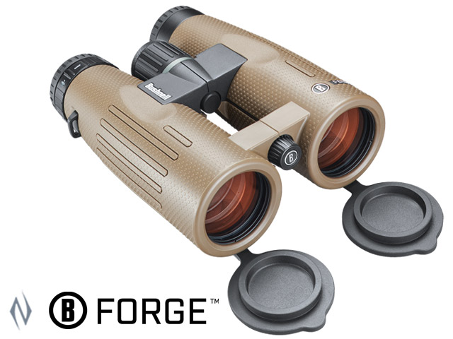 BUSHNELL FORGE 8X42 TERRAIN ROOF BINOCULAR Image