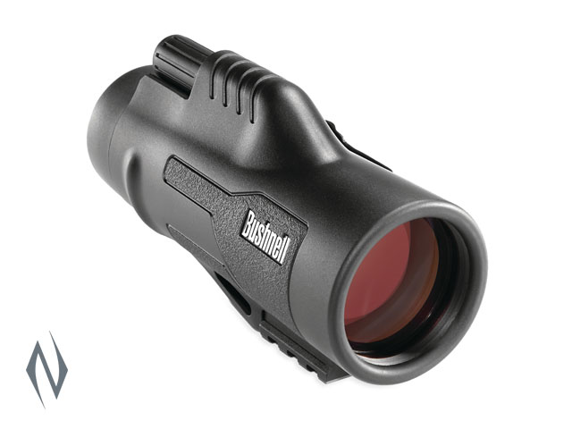 BUSHNELL LEGEND ULTRA HD 10X42 ED BLACK MONOCULAR Image