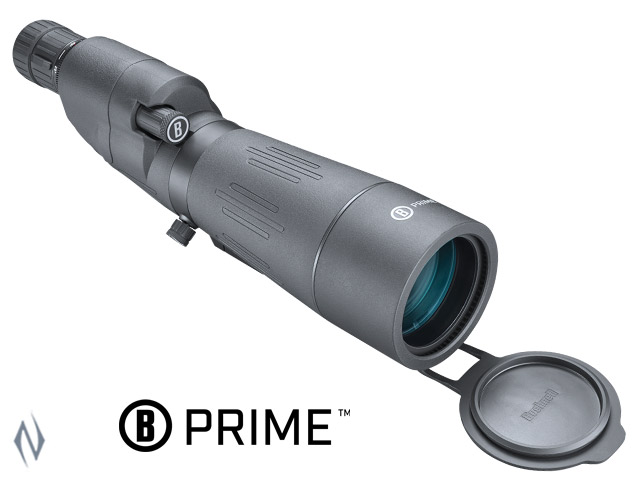 BUSHNELL PRIME 20-60X65 BLACK SPOT SCOPE Image