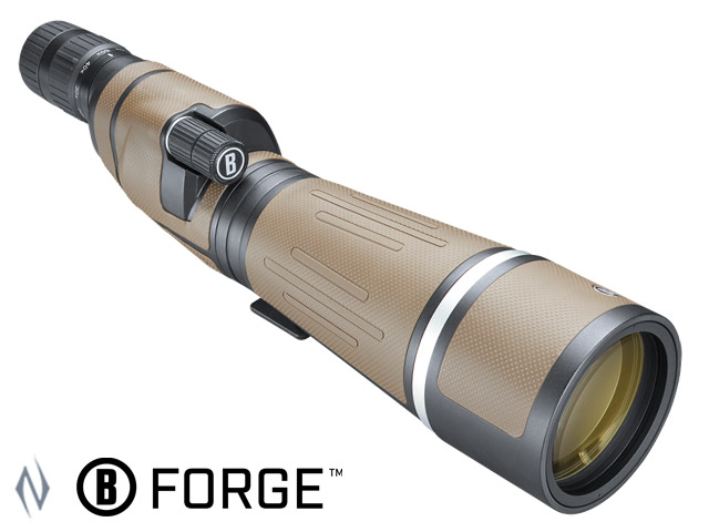 BUSHNELL FORGE 20-60X80 ED TERRAIN SPOT SCOPE Image