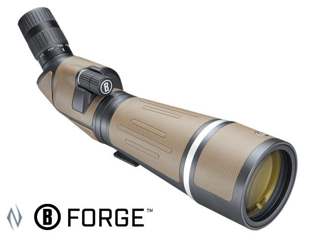 BUSHNELL FORGE 20-60X80 TERRAIN ANGLED SPOT SCOPE Image